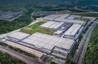 Концерн Great Wall открыл четвёртый автозавод в Китае