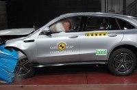 Euro NCAP провел краш-тесты семи новинок автопрома