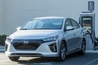 Электрокары KIA и Hyundai обзаведутся функцией быстрой зарядки