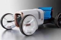 Новый прототип Vision Mercedes Simplex – роскошь, традиция и инновация