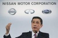Глава Nissan лишился работы