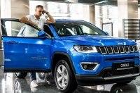 ЧтоПочем: Jeep Compass как альтернатива Tiguan