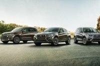 Кроссоверы BMW X-серии получат новые возможности настройки