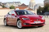 Электрокары Tesla получат по 3 мотора