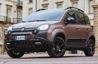 Fiat продемонстрировала особую вариацию авто Panda