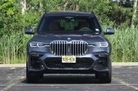 BMW X7 M60i порадует клиентов мотором V12