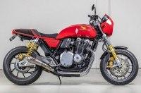 Мотоциклы Honda CB1100 RS, ограниченная серия 5FOUR