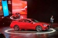 Hyundai начал выпуск автомобилей с новым мотором CVVD