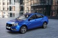 Обновленная Lada Vesta: мотор Renault и вариатор