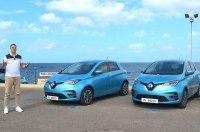 Новый Renault ZOE 2020 - Логан, который мы ждем!