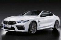 Мощное купе BMW M8 Competition разгоняется до «сотни» за 2,8 секунды