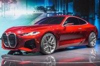 Шеф-дизайнер BMW вновь защищает радикальный дизайн бренда