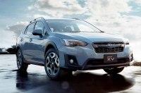 Subaru обновил кроссовер XV вслед за Impreza