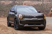 Владельцы нового KIA Telluride и Subaru Forester жалуются на свои автомобили