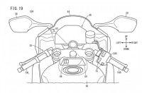 Honda готовит проекционные дисплеи для мотоциклов