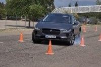 «Лосиный тест» помог найти неожиданный дефект в Jaguar I-Pace