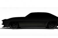 Ringbrothers подготовил проекты Camaro и Mustang для SEMA