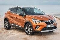 Новый Renault Captur стал еще ярче и вместительнее
