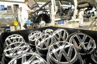 Volkswagen отложил строительство завода в Турции