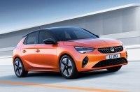 Opel анонсировала новый суббренд для электрокаров