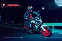 Yamaha представила новый MT-125