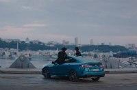 BMW презентовал рекламный ролик новой модели, снятый в Киеве
