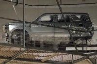 В Сеть слили эксклюзивное фото нового кроссовера Ford