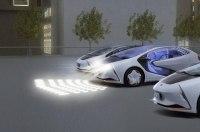 Toyota представит электрокар с твердотельной батареей в следующем году