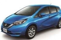 Nissan объявила о начале продаж особой версии хэтчбека Nissan Note