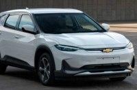 Первый электрический автомобиль Chevrolet дебютирует 8 ноября