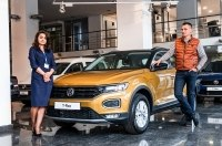 VW T-Roc: за что же все-таки $25.000?!