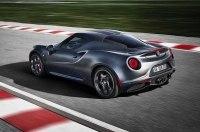 Alfa Romeo сняла с производства 4C