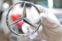 В компании Mercedes запланировано большое сокращение рабочих мест