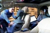 Новая технология Hyundai позволит сэкономить на шумоизоляции