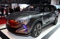 Технические характеристики нового SsangYong Korando EV просочились в сеть