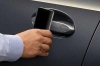 В BMW научили авто открываться от разряженного смартфона