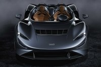 McLaren Elva или суперкар за 1,69 миллионов долларов без крыши и окон