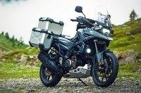 Suzuki представила V-Strom 1050 и 1050XT 2020-го года