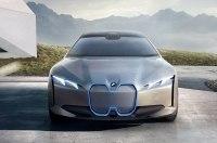 Серийный BMW i4: 530 «лошадей» и 627 км запас хода