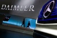 Daimler занимается проверкой безопасности беспилотных такси