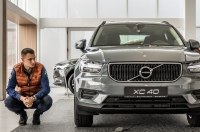 ЧтоПочем: Volvo XC40. Акционные пакетные комплектации!