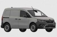 В сети опубликовали изображения обновленной модели Renault Kangoo