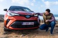 Toyota C-HR 2020. Новее - значит ли лучше?