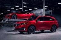 Acura выпустит партию MDX ручной сборки