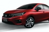 Honda представил обновленную версию городского седана City