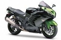 Kawasaki отправляет гипербайк ZZR1400 в отставку