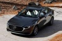 Mazda3 выходит на рынок с инновационным двигателем