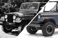 Jeep выиграл суд у компании, клонировавшей культовый американский внедорожник