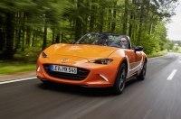 Mazda обдумывает будущее MX-5
