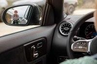 Новый Mercedes GLA представлен на официальном тизере